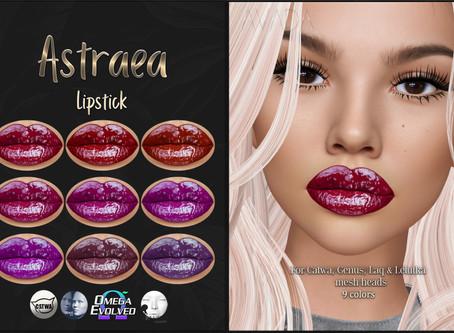Astraea Lipstick