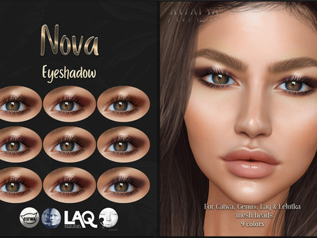 Nova Eyeshadow