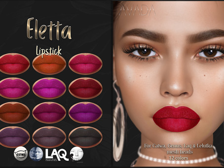 Eletta Lipstick