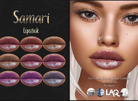 Samari Lipstick