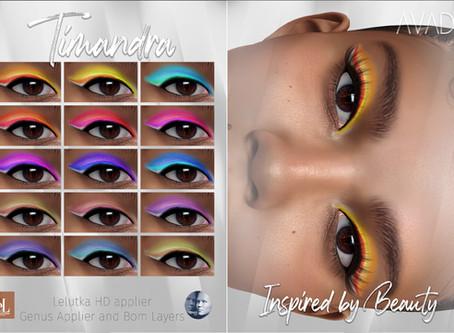 Timandra Eyeshadow