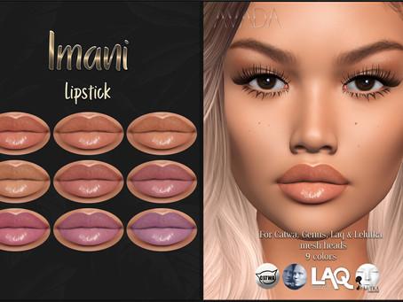 Imani Lipstick