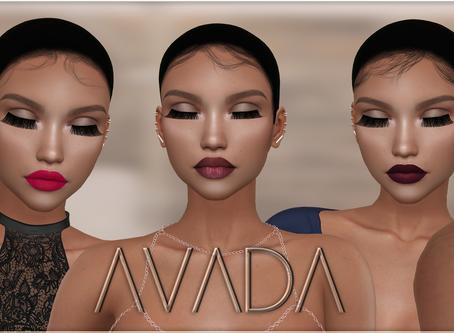 Avada @ Hair Fair 2018