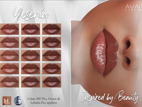 Yesenia Lipstick