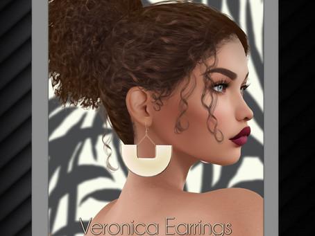 Veronica Earrings @ Designer Showcase
