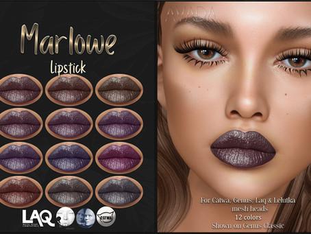Marlowe Lipstick