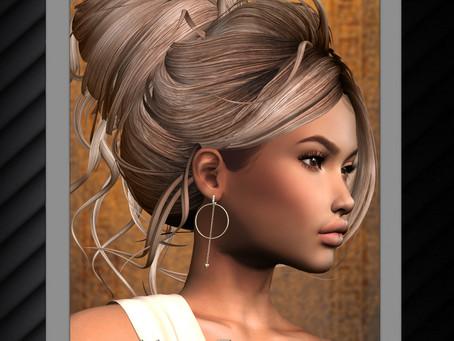 Verity Earrings @ Designer Showcase