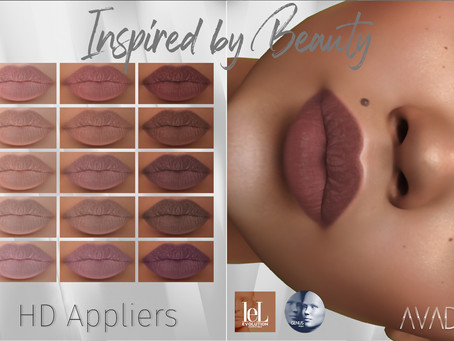Nailah Lipstick