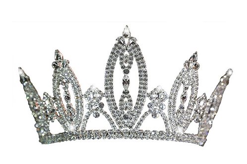Order Crown and Sash