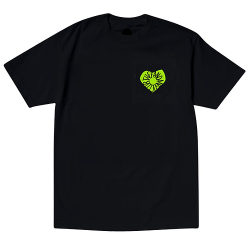 LUV LOGO GREEN