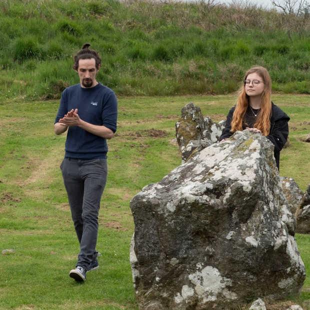 Beaghmore Stone Circles