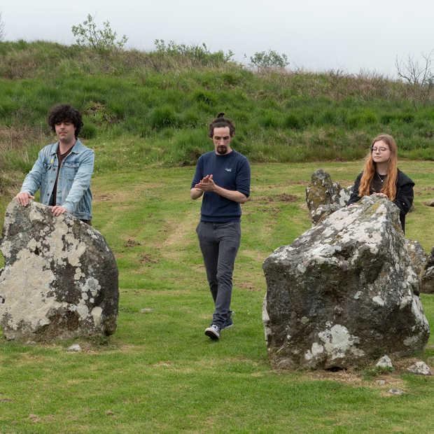 Beaghmore Stone Circles Tour