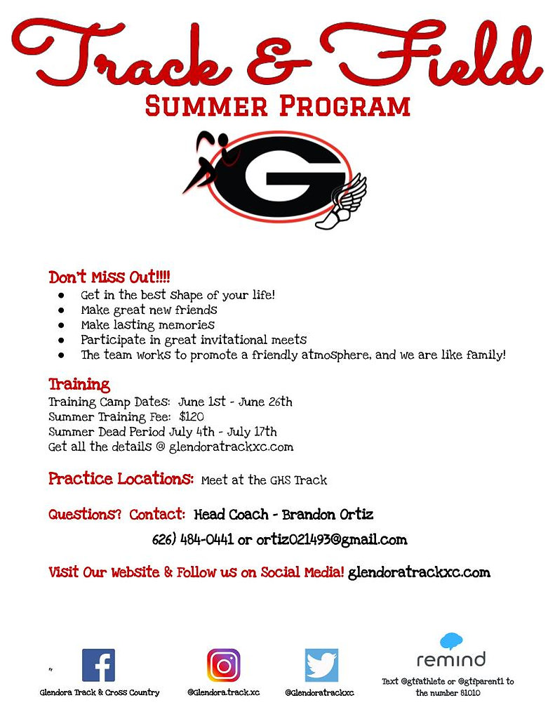 Track & Field Summer Training Flyer.jpg