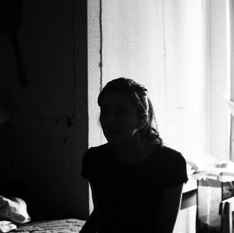 "Tournage""petites filles "" film de Camille Japy"