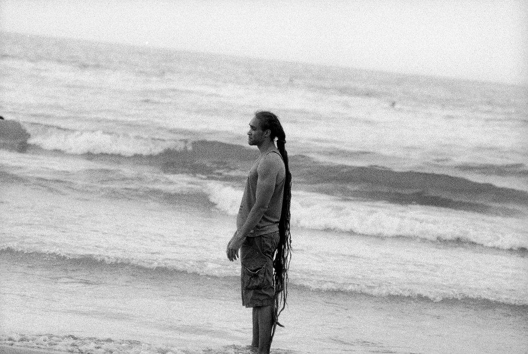 photographie argentique noir et blanc par anthea cintract photogrphe