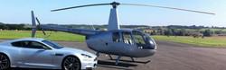 chartered-helicopter-nottingham