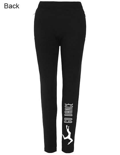 GoDance Slim Fit Jogging Pants Jake