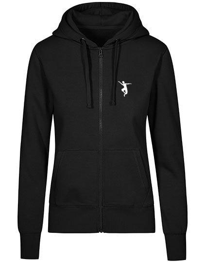 Tanz|Raum XO Women Premium Sweat Jacket (SlimFit)