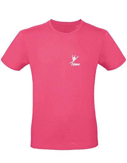 Kids Unisex Basic Shirt