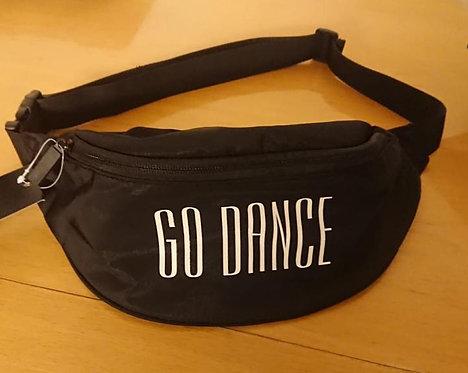 Go Dance Studio Waistpack