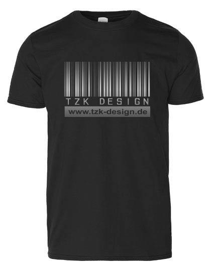 TZK Code Shirt
