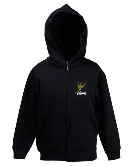 Kids Premium Sweat Jacket