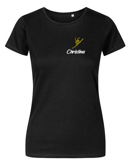Women Premium SlimFit Shirt