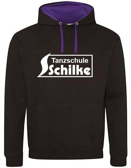 Tanzschule Schilke Hoody