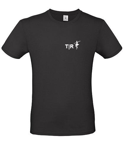 Tanz|Raum Unisex Basic Shirt