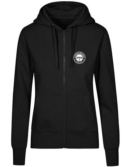 TKZ Sweat Jacket Women