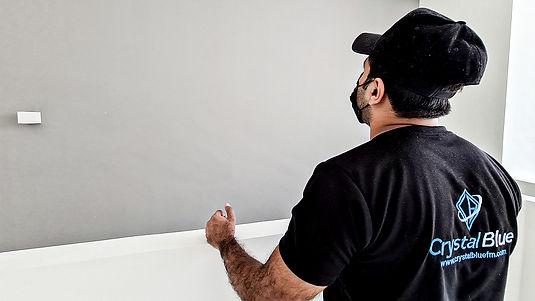 Painters in Dubai