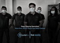 Deep Cleaning Specialists in Dubai