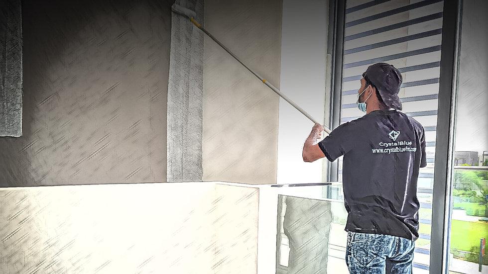Painting Company in Dubai
