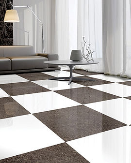 Floor polishing and cleaning dubai
