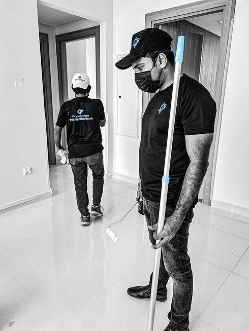 Professional painting company in Dubai