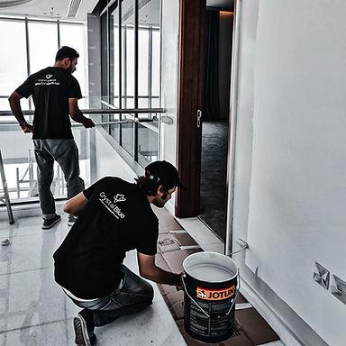 Home painting Dubai