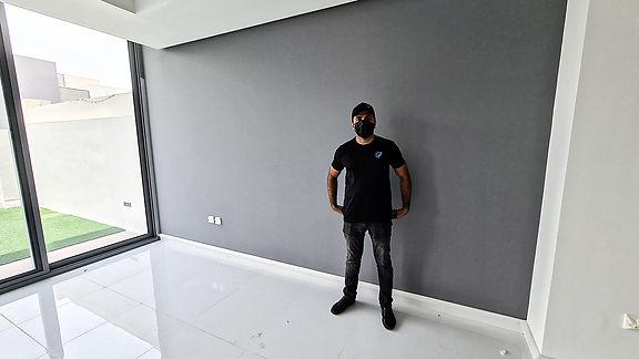 Apartment painting Dubai