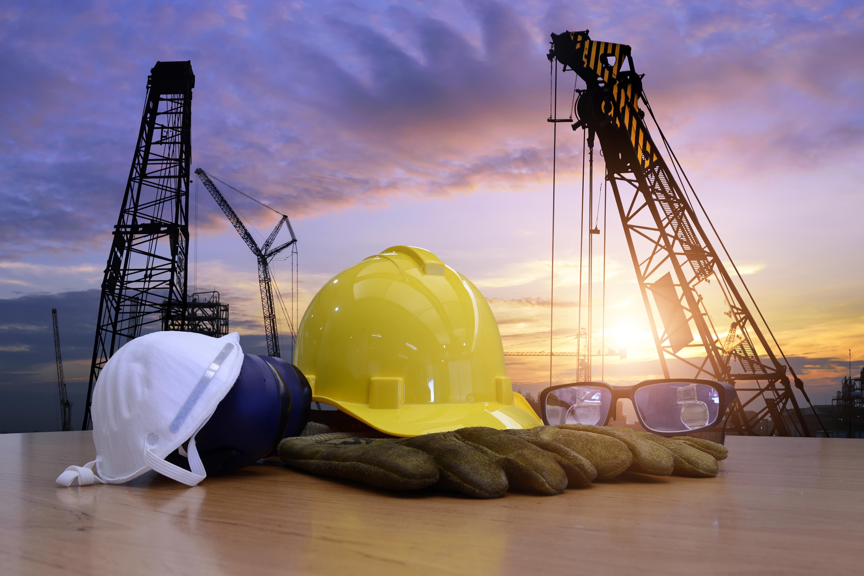 Baustellensicherheit (BauKG)