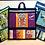Thumbnail: Nancy's Bag Project Bag Pattern