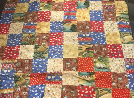 Julie Rachel: A Quilters Journey: From Beginning to Foundation Paper Piecing