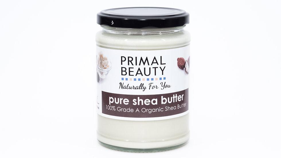 Primal Beauty Pure Organic Shea Butter