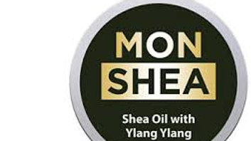 Monshea™ Shea Oil With Ylang Ylang