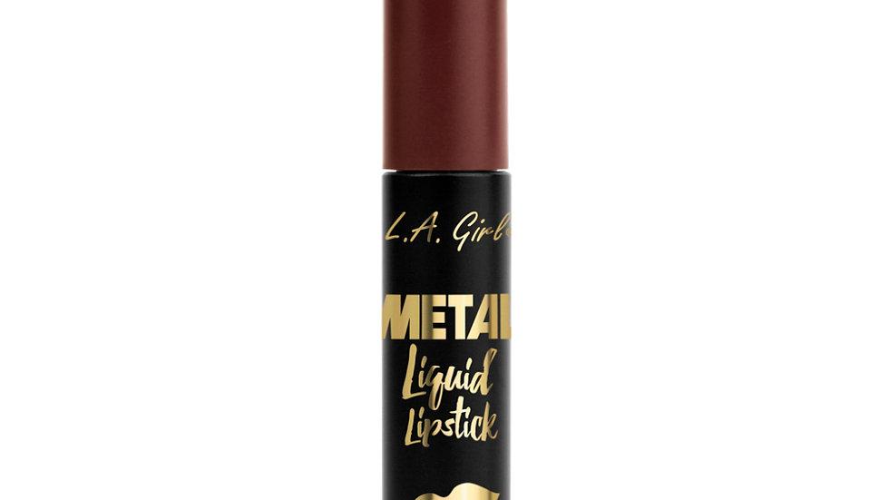 LA Girl USA Cosmetics-Metal Liquid-Lavish