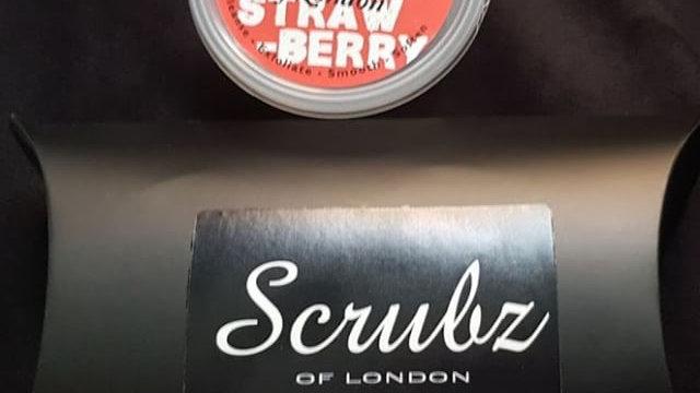 Srcubz Of London - Strawberry