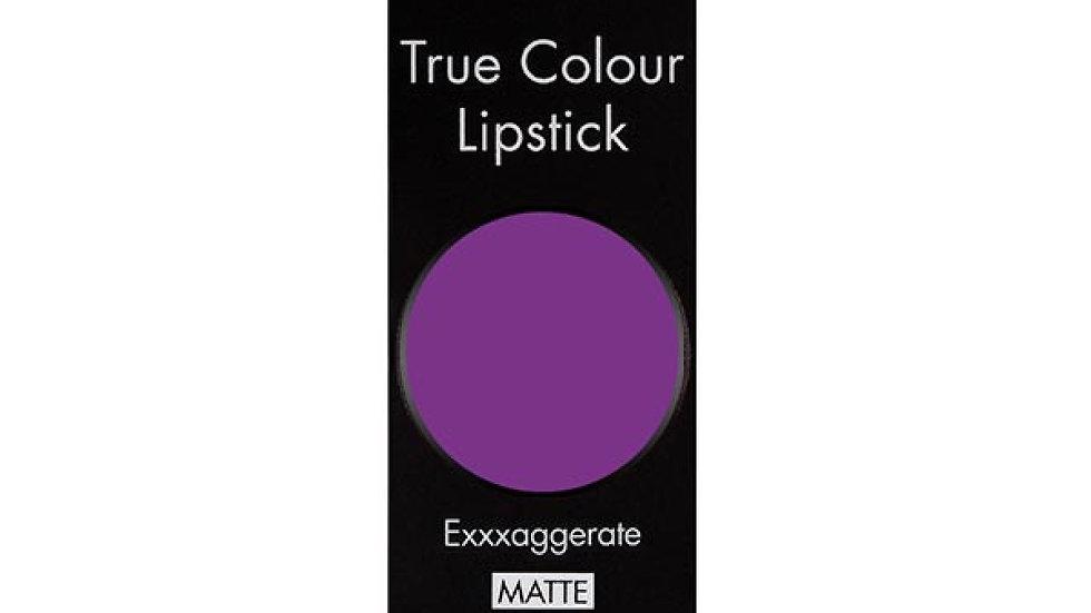 SLEEK - True Colour Lipstick in Exxxagerate