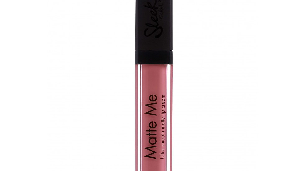 SLEEK Matte Me-BIRTHDAY-SUIT
