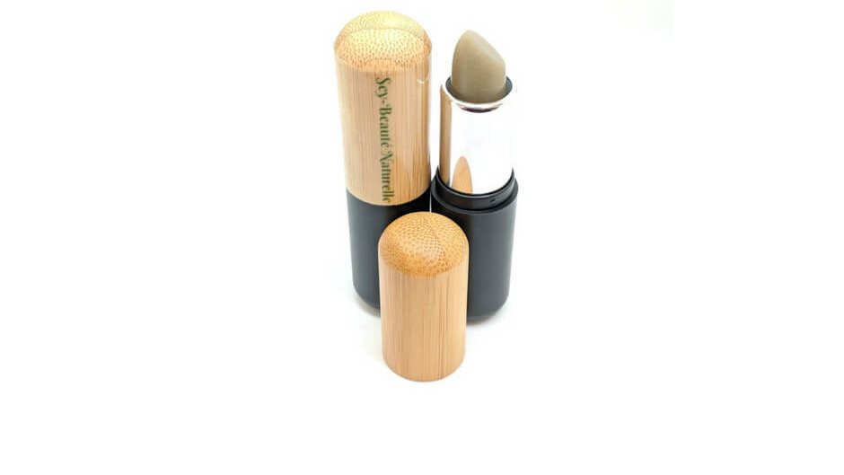 3 in1 Lip Conditioner - Natural Plant Based Cosmetics -