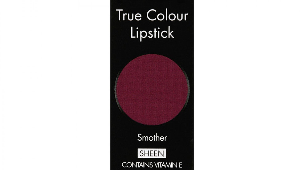 SLEEK - True Colour Lipstick in Smother