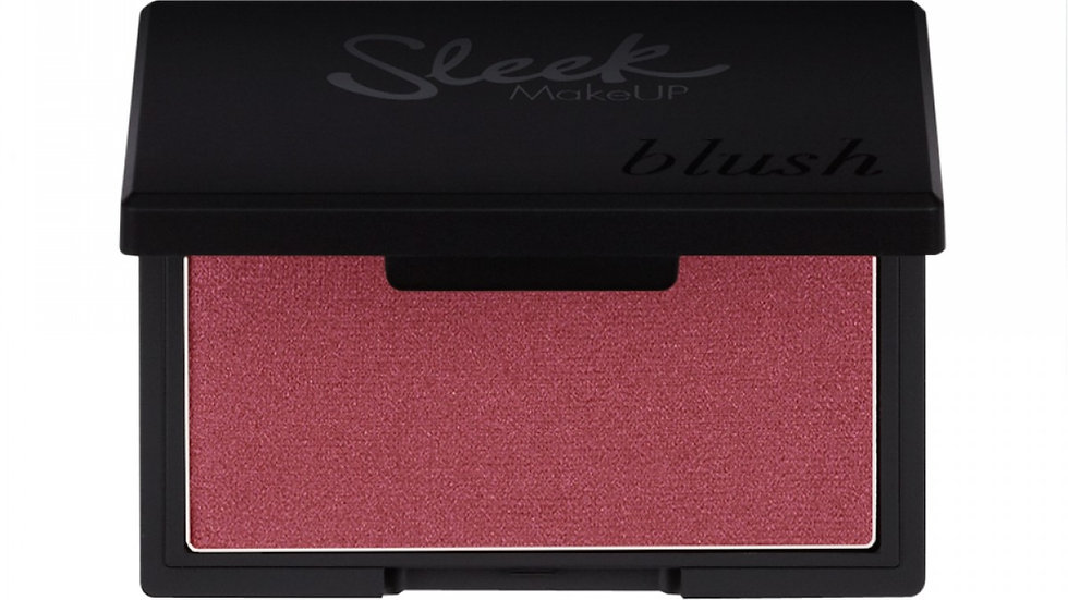 SLEEK - Blush in POMEGRANATE