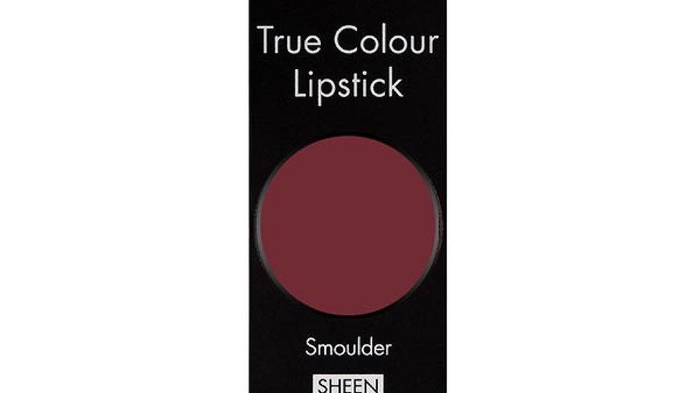SLEEK - True Colour Lipstick in Smoulder